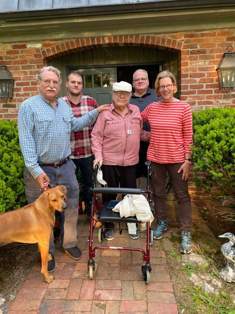 Thistle Hill Farm Family